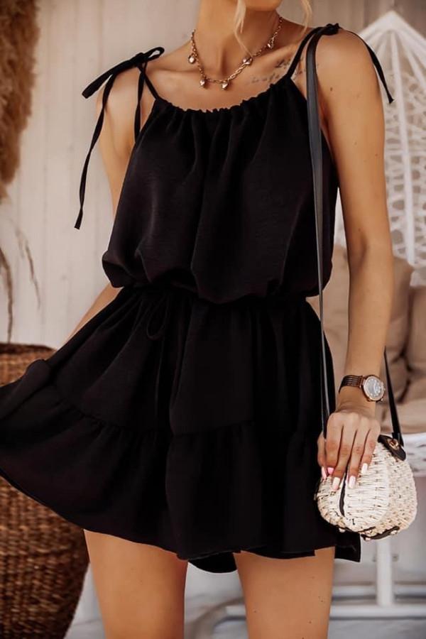 Sukienka LEILA Black