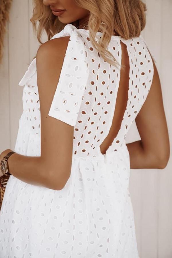 Sukienka JOSIE White 1