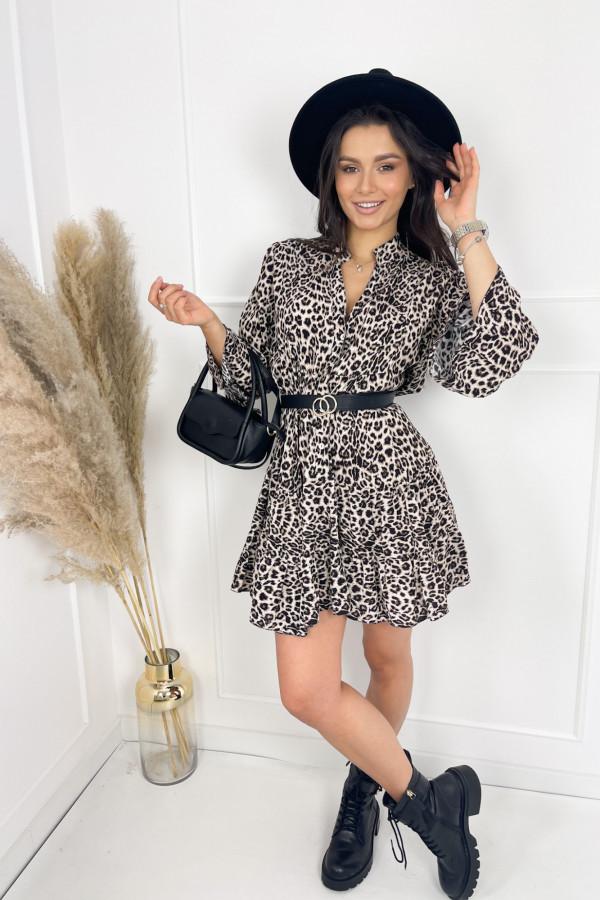 Sukienka ODREY Panther