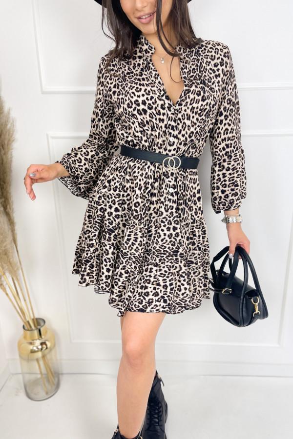 Sukienka ODREY Panther 1