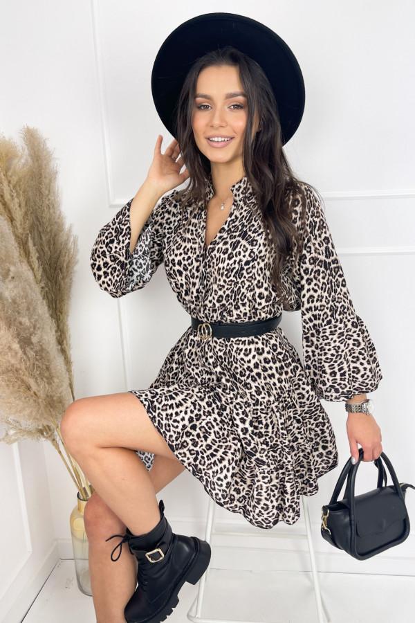 Sukienka ODREY Panther 2