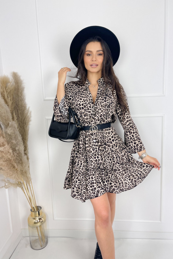 Sukienka ODREY Panther 3