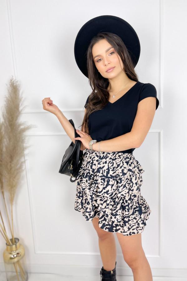 Spódnica SUZANE Black