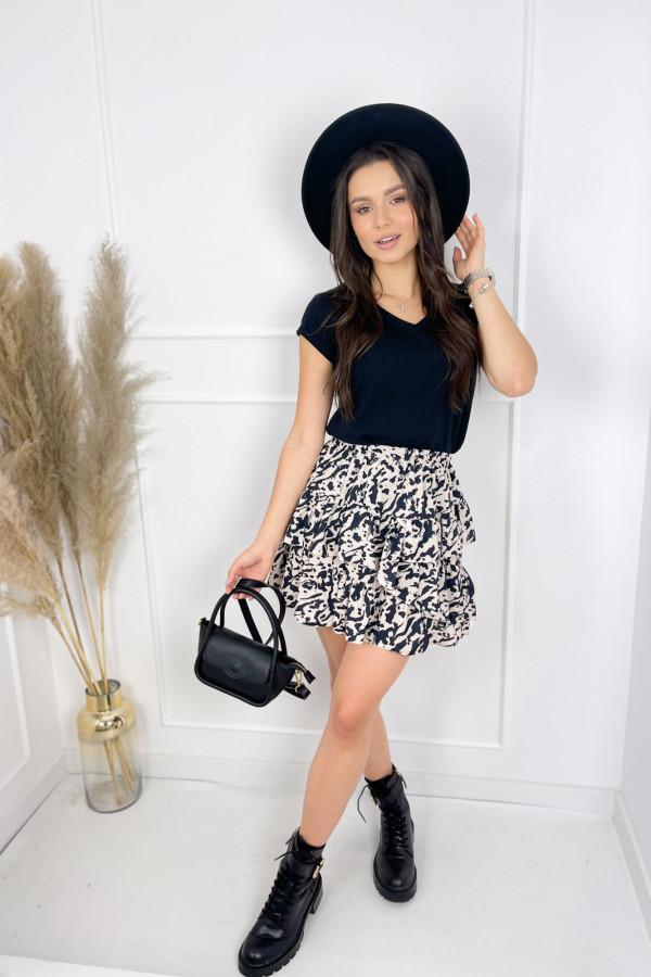 Spódnica SUZANE Black 3