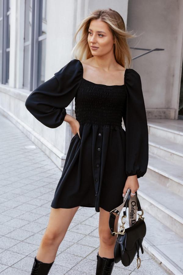 Sukienka TAMARA Black