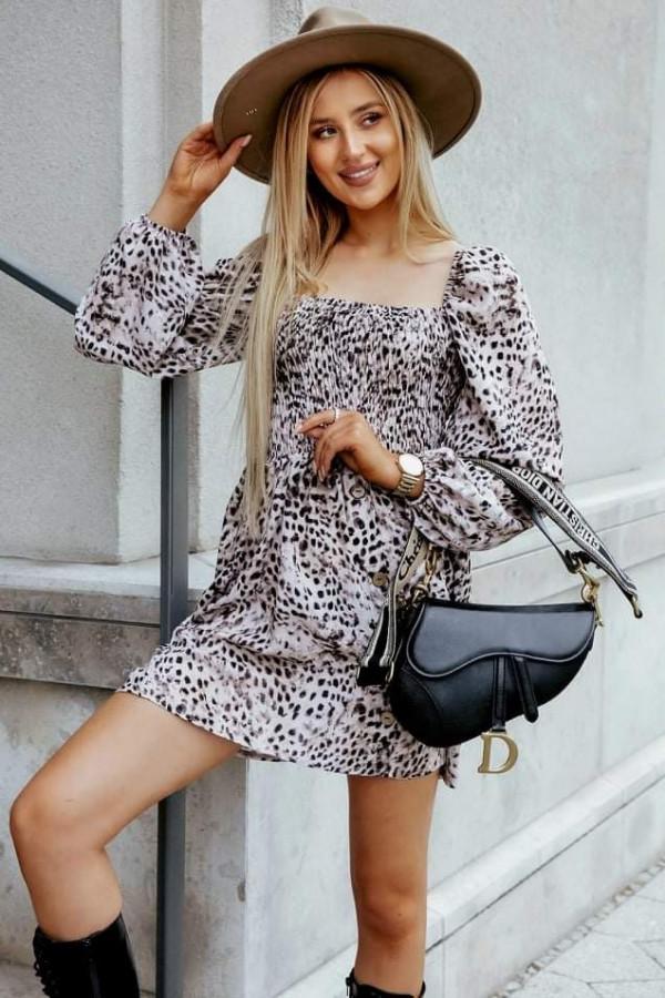 Sukienka TAMARA Panther