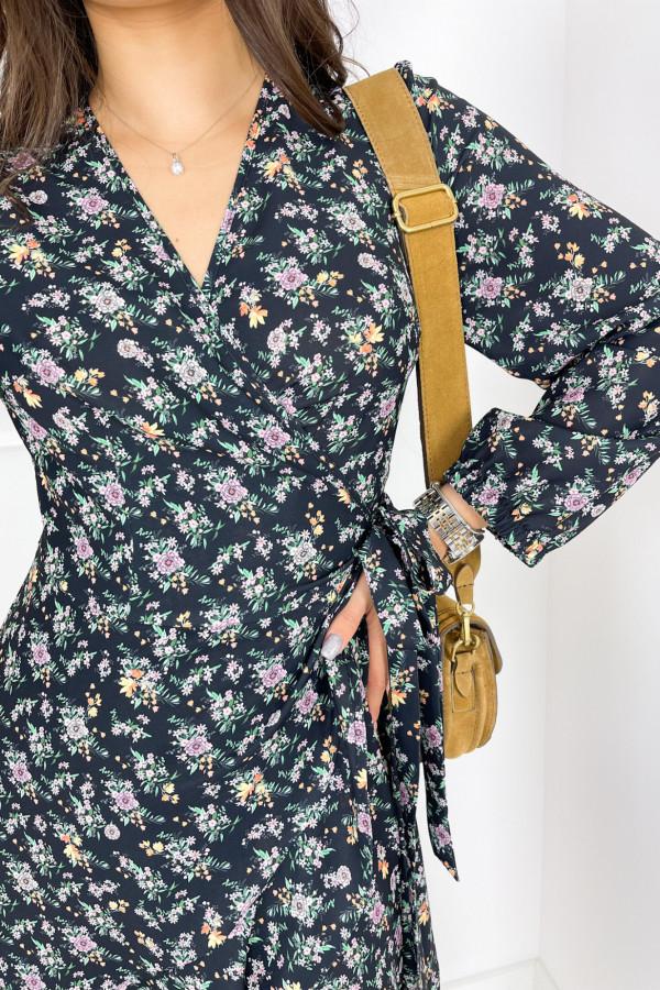 Sukienka SHEILA Flower 2