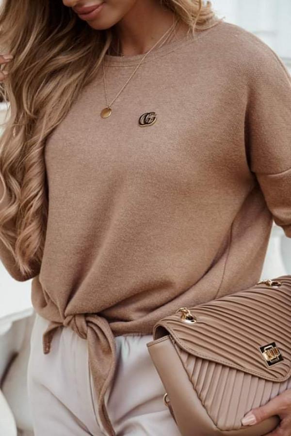 Sweter DENI Carmel