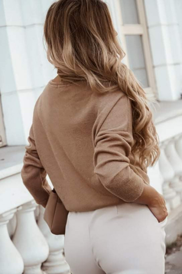 Sweter DENI Carmel 1