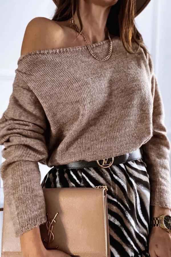 Sweterek BOCCA Latte 2