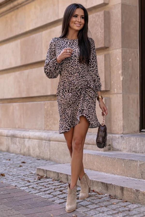 Sukienka MADISON Panther