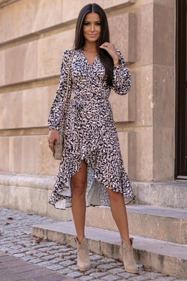 Sukienka SHEILA Panther