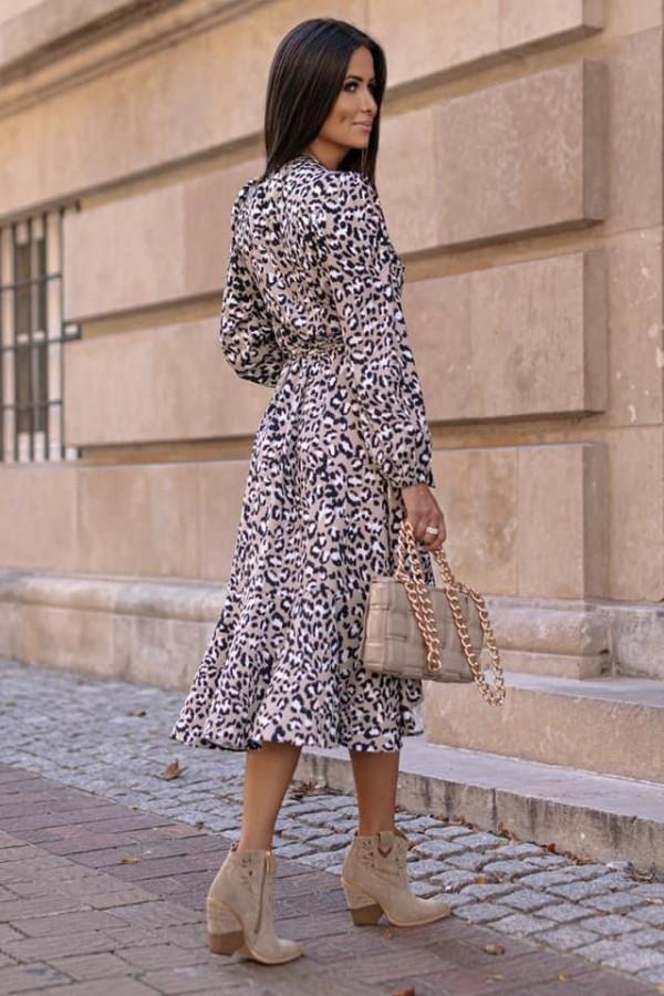 Sukienka SHEILA Panther 1