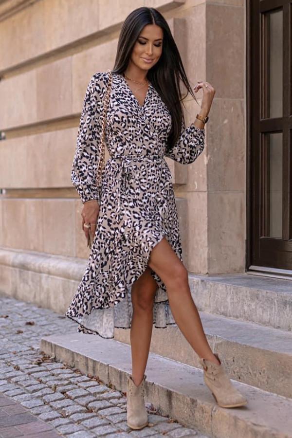 Sukienka SHEILA Panther 2