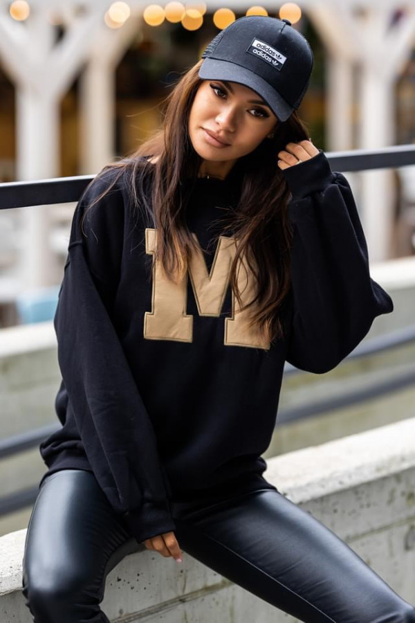Bluza MEL Black