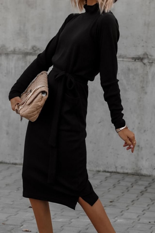 Sukienka EMMIE Black 2