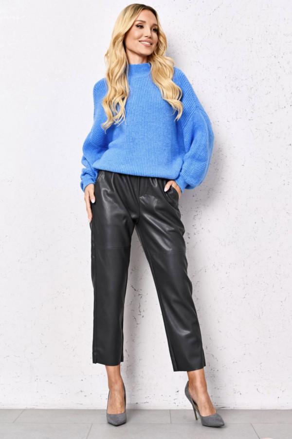 Sweter COLETTE Blue 2