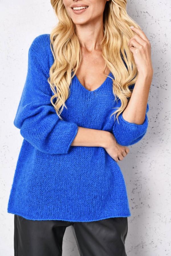 Sweter BETTY Blue 1