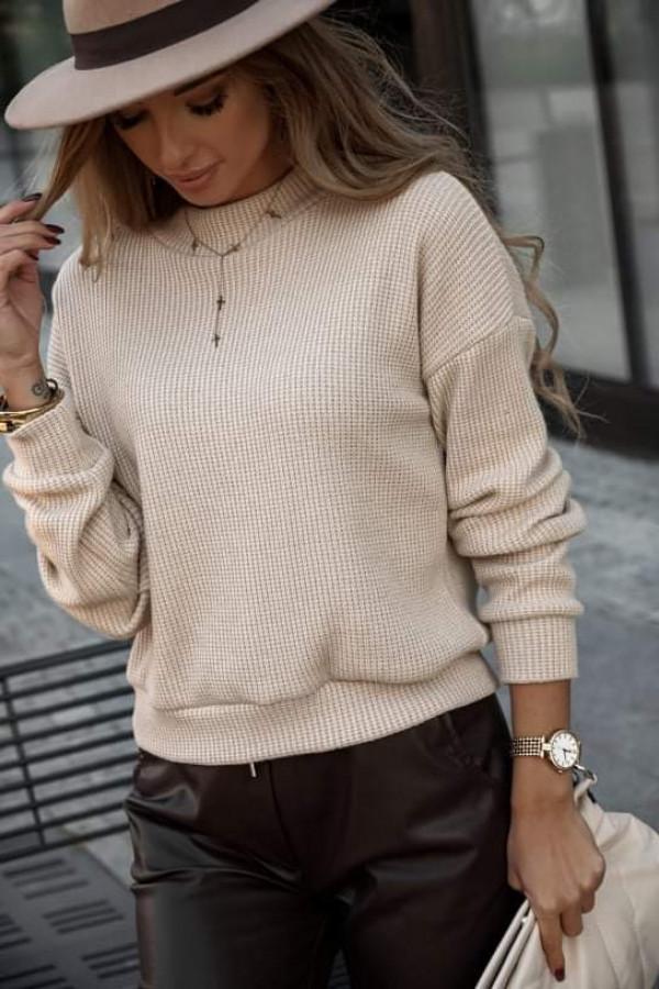 Sweter CORI Beige